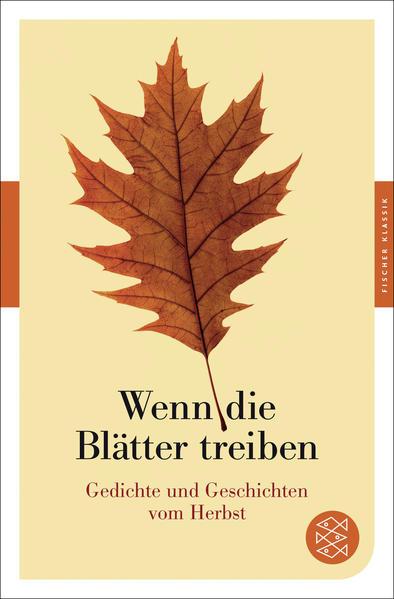 Wenn die Blätter treiben - Coverbild