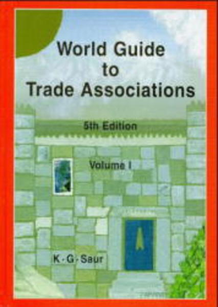 Trade Associations - Coverbild