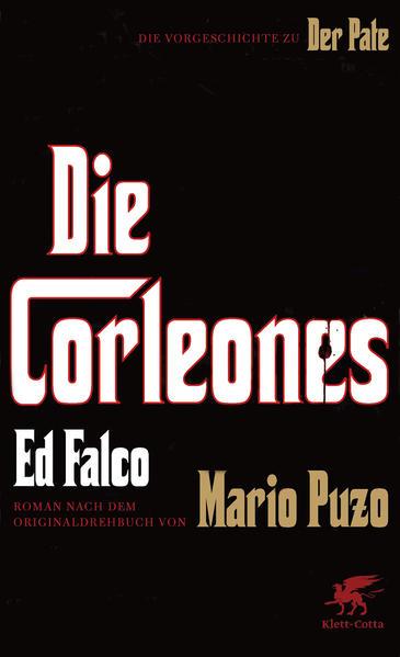 Die Corleones - Coverbild