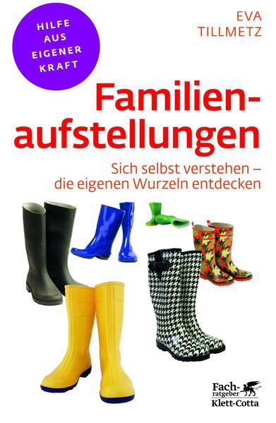 Familienaufstellungen - Coverbild