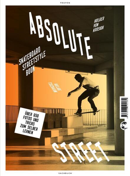 Absolute Street - Coverbild