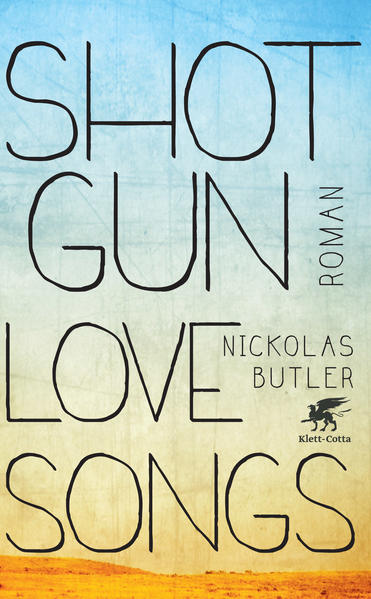 Shotgun Lovesongs - Coverbild