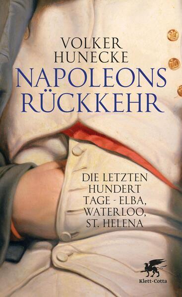Napoleons Rückkehr - Coverbild