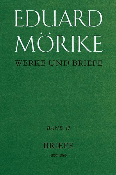 Werke und Briefe. Historisch-kritische Gesamtausgabe. Pflichtfortsetzung - Coverbild