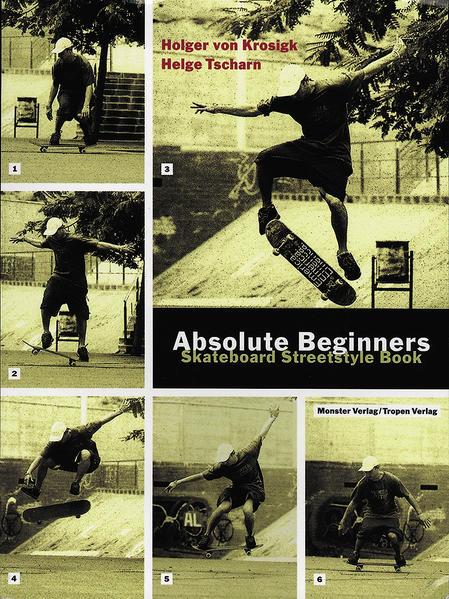Kostenloser Download Absolute Beginners PDF