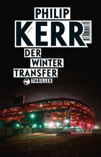 Scott Manson / Der Wintertransfer Cover