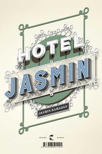 Hotel Jasmin Cover