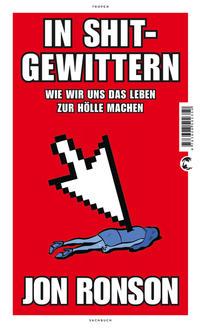 In Shitgewittern Cover