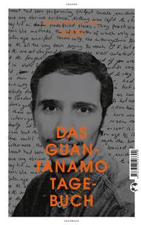 Das Guantanamo-Tagebuch Cover