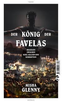 Der König der Favelas Cover