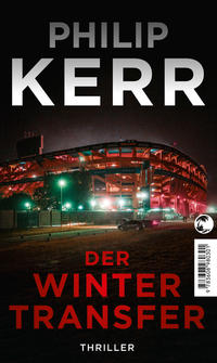 Der Wintertransfer Cover
