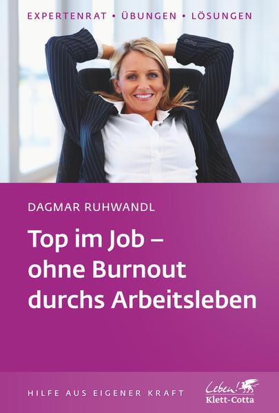 Kostenloser Download Top im Job - ohne Burnout durchs Arbeitsleben EPUB