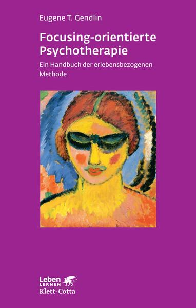 Focusing-orientierte Psychotherapie - Coverbild