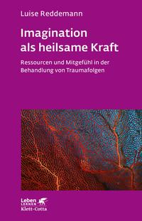 Imagination als heilsame Kraft Cover