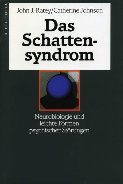 Das Schattensyndrom - Coverbild