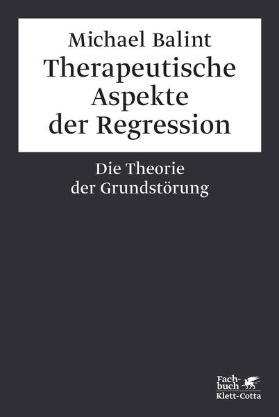 Therapeutische Aspekte der Regression PDF Jetzt Herunterladen