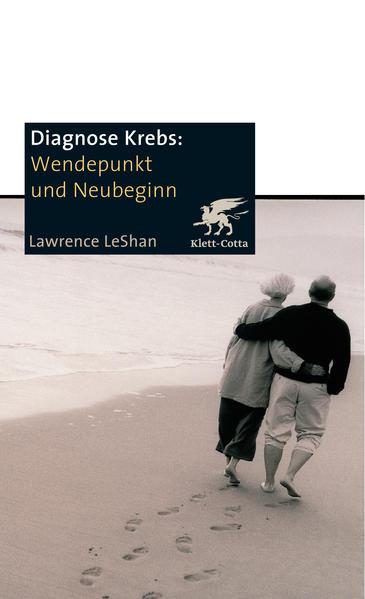 Diagnose Krebs. Wendepunkt und Neubeginn - Coverbild