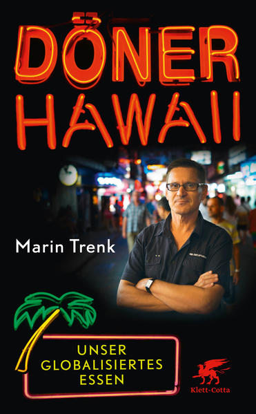 Döner Hawaii - Coverbild