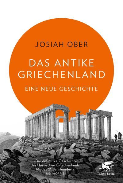 Das antike Griechenland - Coverbild