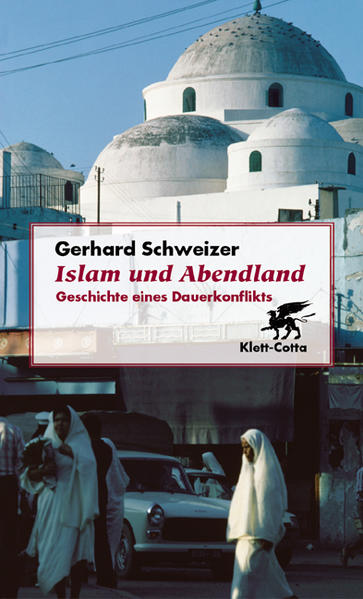 Islam und Abendland - Coverbild