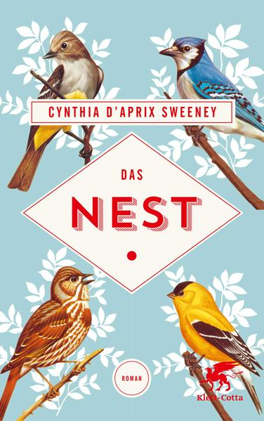 Das Nest - Coverbild