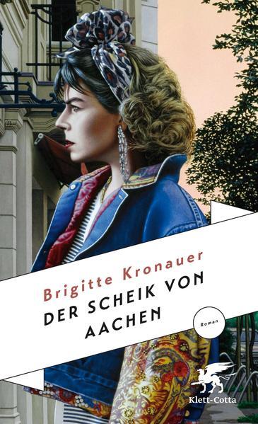Der Scheik von Aachen - Coverbild