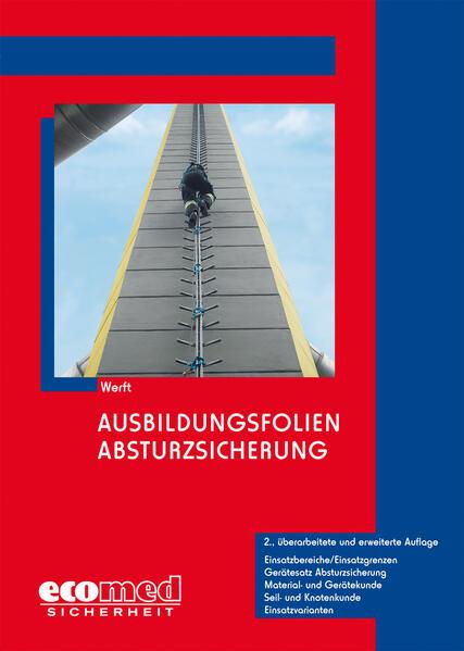 Ausbildungsfolien Absturzsicherung Jetzt EPUB Herunterladen