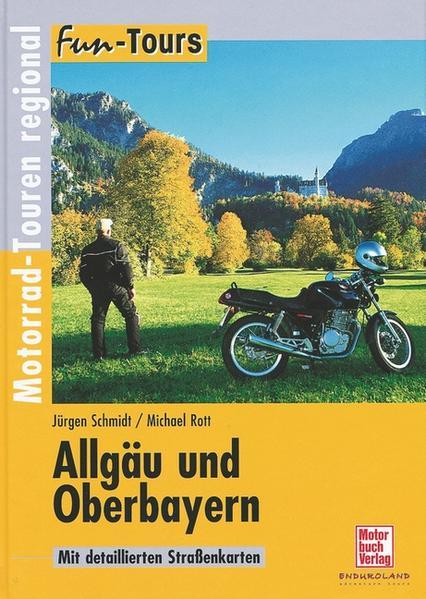 Kostenloser Download Allgäu und Oberbayern Epub
