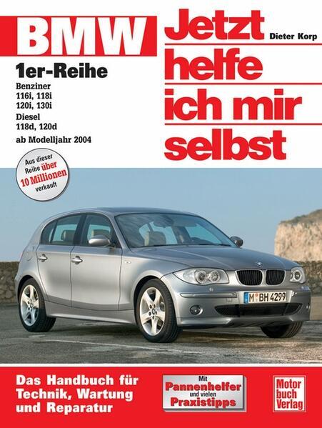 BMW 1er-Reihe  - Coverbild
