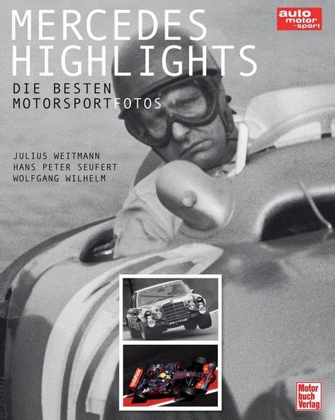 Mercedes Highlights - Coverbild