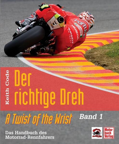 Der richtige Dreh - Band 1 - Coverbild