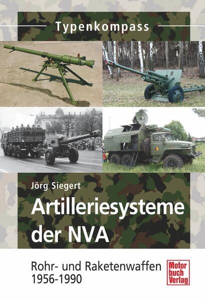 Free Epub Artilleriesysteme der NVA