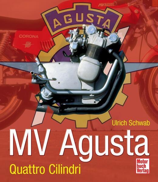 MV Agusta - Coverbild
