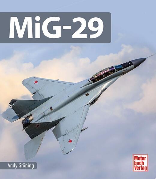 MiG-29 von Andy Gröning PDF Download