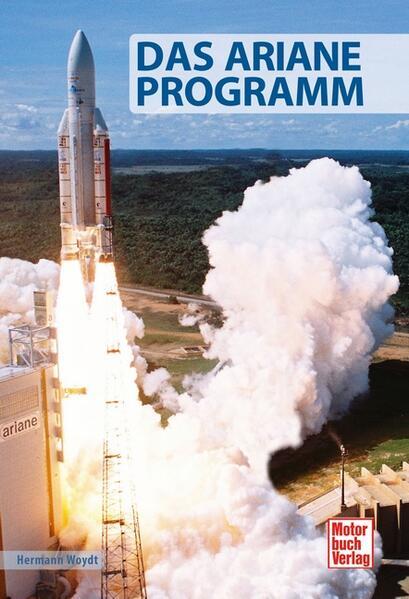 Das Ariane-Programm - Coverbild