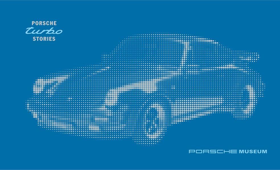 Porsche Turbo Stories - Coverbild