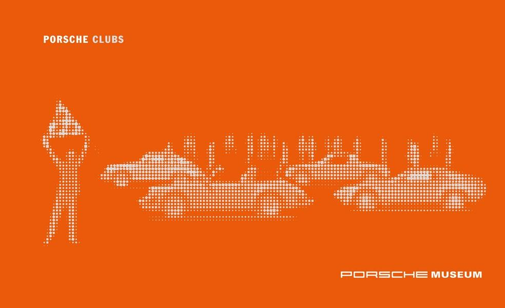 Porsche Clubs - Coverbild