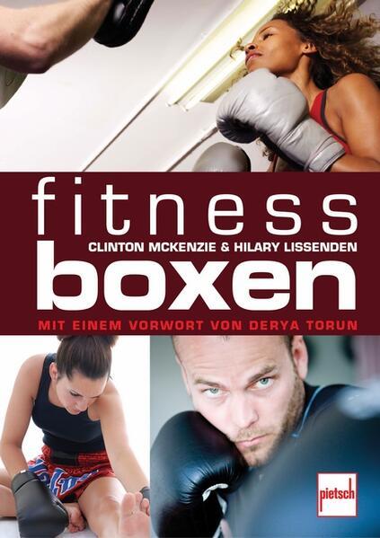 Fitness-Boxen - Coverbild