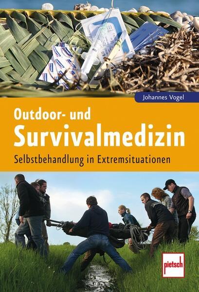 Download Outdoor- und Survivalmedizin Epub Kostenlos