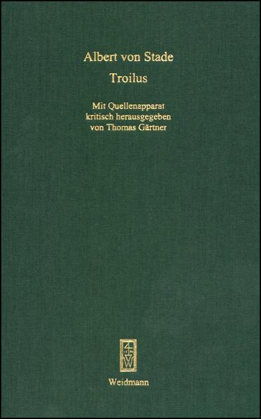 Troilus - Coverbild
