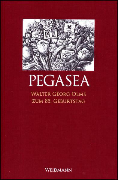 Pegasea - Coverbild