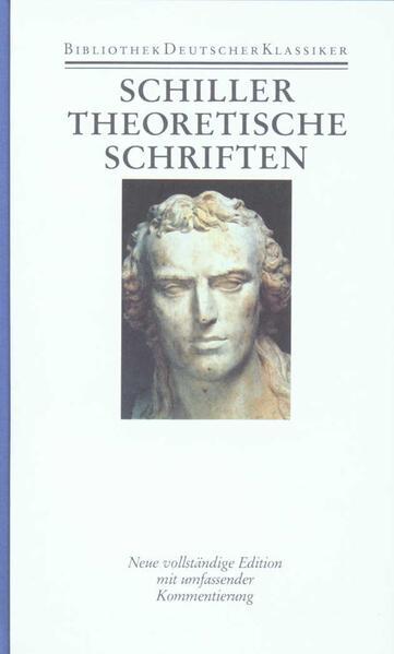 Werke und Briefe in zwölf Bänden - Coverbild