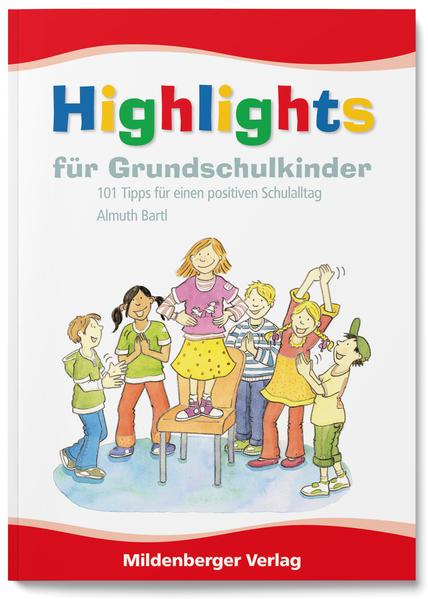 Highlights für Grundschulkinder - Coverbild