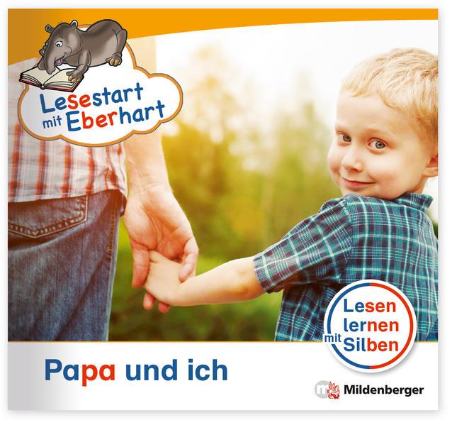 Lesestart mit Eberhart - Papa und ich - Coverbild