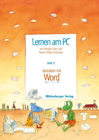 Lernen am PC / Lernen am PC - Coverbild