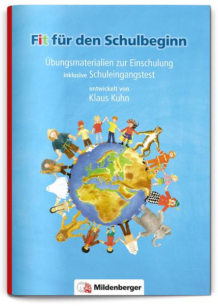 ABC der Tiere / Fit für den Schulbeginn - Coverbild