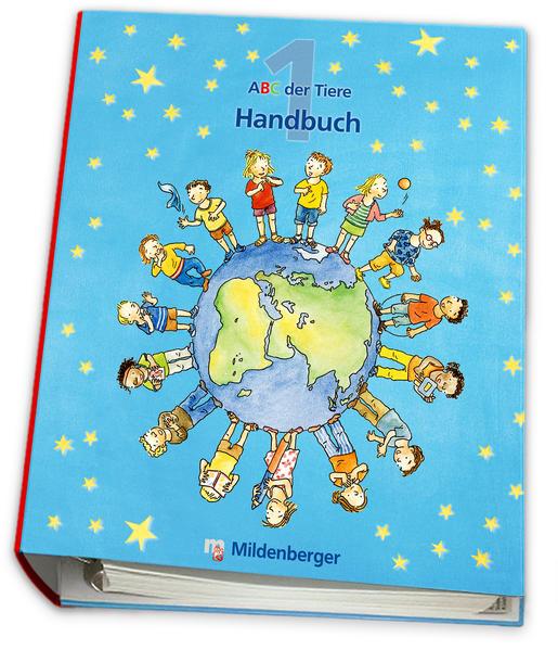 ABC der Tiere 1 – Handbuch Teil A · Erstausgabe - Coverbild
