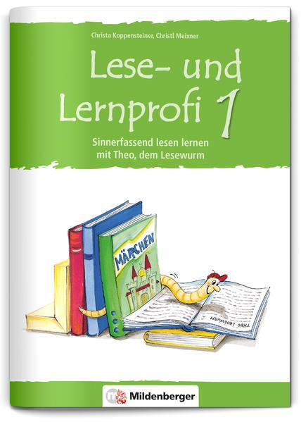 Lese- und Lernprofi 1 - Coverbild