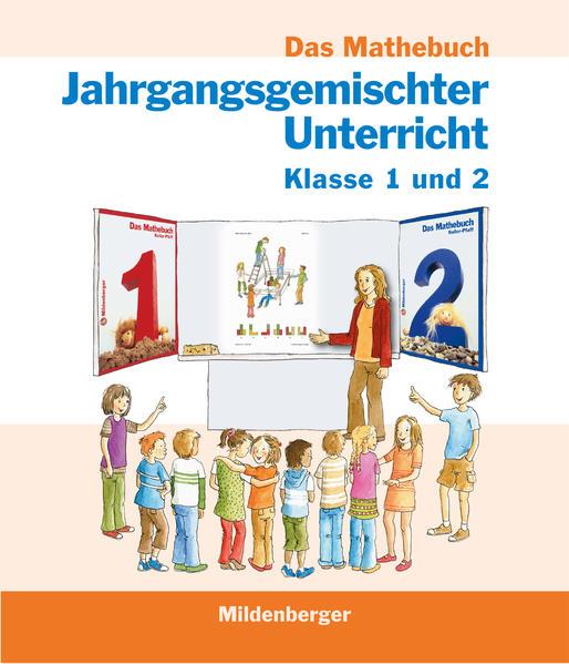 Das Mathebuch - Coverbild