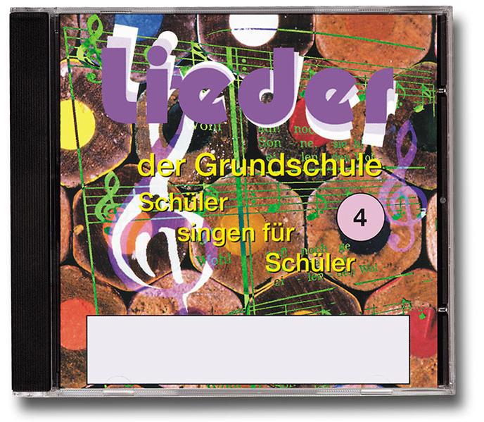 Lieder der Grundschule. Schüler singen für Schüler. Eine Sammlung... / Lieder der Grundschule. Schüler singen für Schüler. Eine Sammlung... - Coverbild